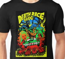 Death Race Unisex T-Shirt