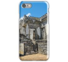 Aipelo Prison Ruins iPhone Case/Skin
