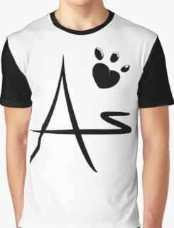 Azure Logo Graphic T-Shirt