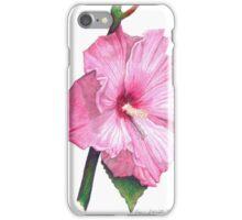 Joani's Hibiscus iPhone Case/Skin