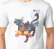 Litten Watercolor Unisex T-Shirt