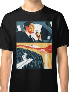 Dale is arrived Classic T-Shirt