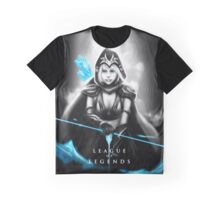 Ashe Graphic T-Shirt