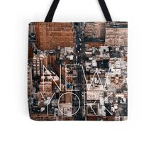 NEW YORK VII Tote Bag