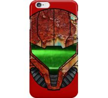 Decrepit Samus iPhone Case/Skin