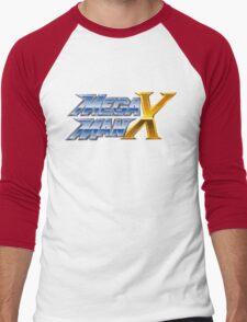 Megaman X logotype T-Shirt