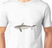 Cretoxyrhina Unisex T-Shirt