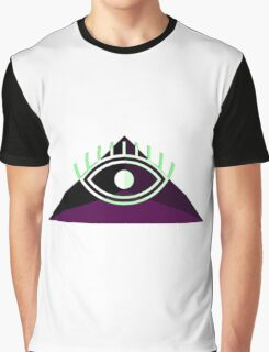 ILLUMINATION  Graphic T-Shirt