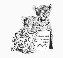 Limpio - Fight the Fur Trade Baby Tee