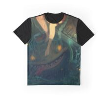 Tahm Kench Graphic T-Shirt
