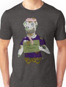 Sewer Zombie 2 Unisex T-Shirt