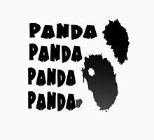 Panda Song Unisex T-Shirt