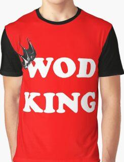 WOD KING Graphic T-Shirt