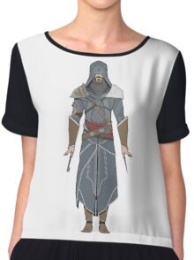 Ezio (Revelations) Chiffon Top