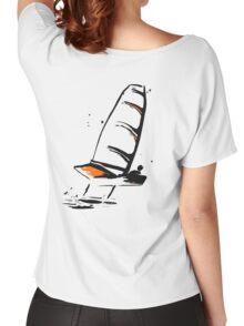 Scotton Women's Relaxed Fit T-Shirt
