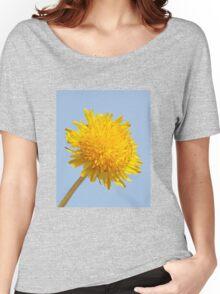 Dandelion Sky Women's Relaxed Fit T-Shirt