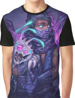 Malzahar and Kog Graphic T-Shirt