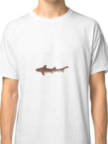 Hybodus, a shark from the age of dinosaurs Classic T-Shirt