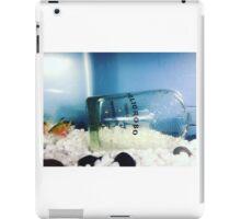 Tequila Fishy iPad Case/Skin