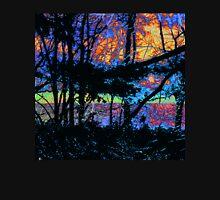 Black Jungle and an RGB Unisex T-Shirt