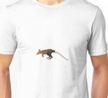 Leptictidium, the bizarre Messel hopper Unisex T-Shirt