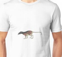 Macrocranion, another oddity from the Messel pits Unisex T-Shirt