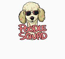 CREAM POODLE SQUAD T-Shirt