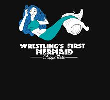 Wrestling's First Mermaid T-Shirt