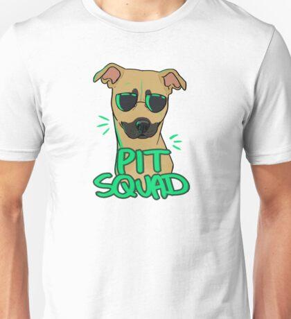 FAWN PIT SQUAD Unisex T-Shirt
