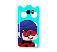 Ladybug - Miraculous Ladybug Samsung Galaxy Case/Skin