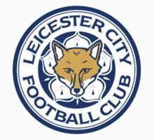 Leicester logo Baby Tee