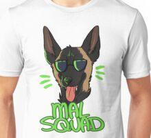 MAL SQUAD (fawn) Unisex T-Shirt