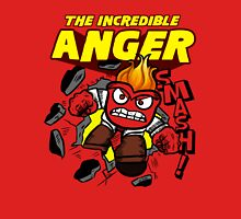 The Incredible Anger Unisex T-Shirt