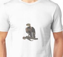 The Taung Child's End Unisex T-Shirt