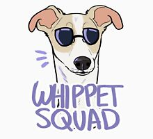WHIPPET SQUAD (fawn) Unisex T-Shirt