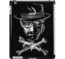 Bad Smoke iPad Case/Skin