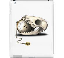 Timely Friend iPad Case/Skin