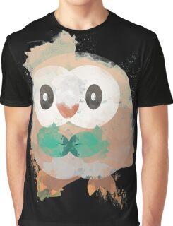 Rowlett Graphic T-Shirt
