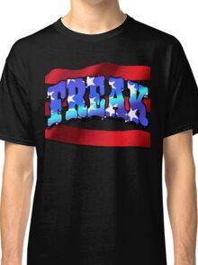Freak Flagg Classic T-Shirt