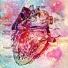 HEART OF MATTER by Tammera