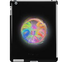 SHIELD Colour Logo iPad Case/Skin