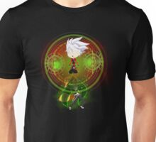 YUUKI TERUMI BITES RAGNA Unisex T-Shirt
