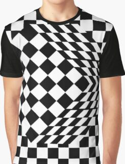 optical illusion ultimate Graphic T-Shirt
