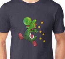 Intergalactic Yoshi Unisex T-Shirt