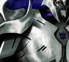 Transformers Prime: Megatron Sticker