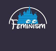 Feminism Castle Tank Top