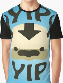 YIP YIP APPA! Graphic T-Shirt