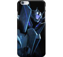 Transformers Prime: Soundwave iPhone Case/Skin