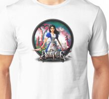 alice madness return blood body Unisex T-Shirt