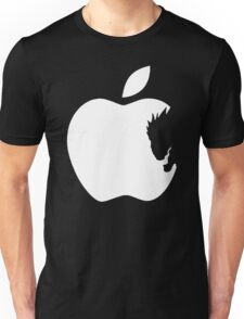 Death Note Apple Unisex T-Shirt